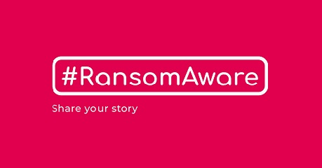 Join the #RansomAware Movement - Talion